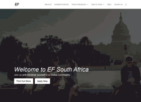 Efsouthafrica.co.za thumbnail