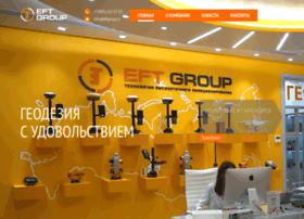 Eftgroup.ru thumbnail