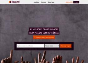 Egalite.com.br thumbnail