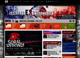 Egaliteetreconciliation.fr thumbnail