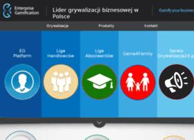 Egamification.pl thumbnail