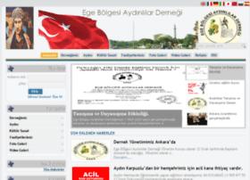 Egeaydinlilar.org thumbnail
