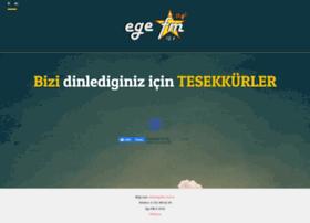 Egefm.com.tr thumbnail