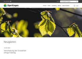 Egerkingen.ch thumbnail