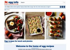 Eggrecipes.co.uk thumbnail