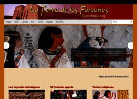 Egiptologia.org thumbnail