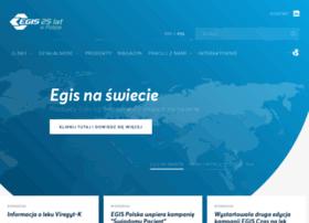Egis.pl thumbnail