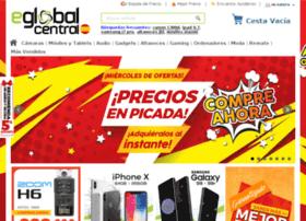 Eglobalcentral.com.es thumbnail