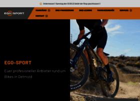 Ego-sport.de thumbnail