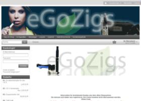 Ego-zigs.de thumbnail