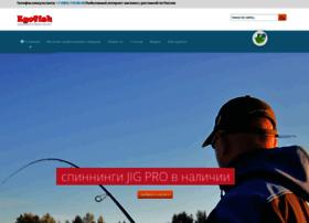 Egofish.ru thumbnail