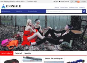 Egonsale.top thumbnail
