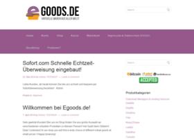 Egoods.de thumbnail