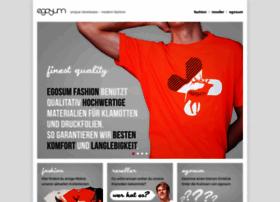 Egosum-fashion.de thumbnail