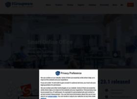Egroupware.org thumbnail