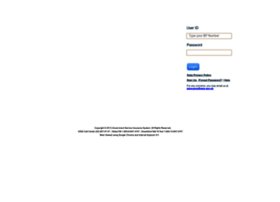 Egsismo.gsis.gov.ph thumbnail