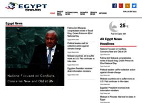 Egyptnews.net thumbnail
