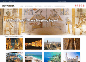 Egyptopia.com thumbnail
