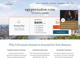 Egyptwindow.com thumbnail