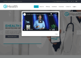 Ehealthnetworks.in thumbnail