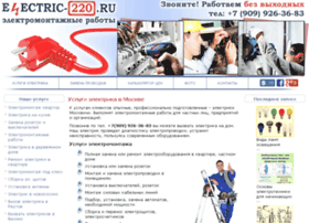 Ehlektrik.ru thumbnail