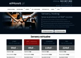 Ehost.pl thumbnail