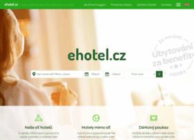 Ehotel.cz thumbnail