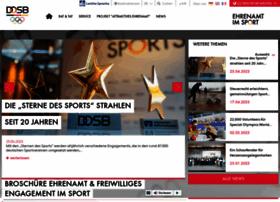 Ehrenamt-im-sport.de thumbnail