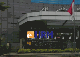 Ehrm.pu.go.id thumbnail