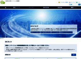Eic.or.jp thumbnail