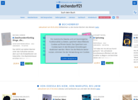 Eichendorff21.de thumbnail