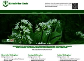 Eichsfelder-kreis.de thumbnail