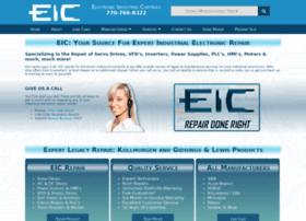 Eicrepair.com thumbnail
