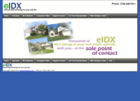 Eidx.com thumbnail