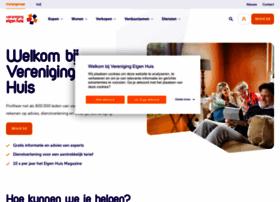 Eigenhuis.nl thumbnail
