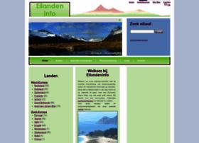 Eilandeninfo.nl thumbnail