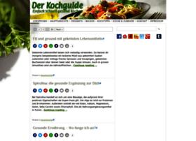 Einfach-schnell-gesund-kochen.de thumbnail