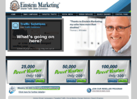 Einsteinmarketing.net thumbnail