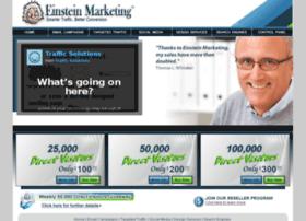 Einsteinmarketing.net thumbnail