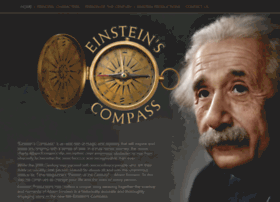 Einsteinscompass.com thumbnail