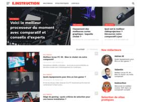 Einstruction.fr thumbnail