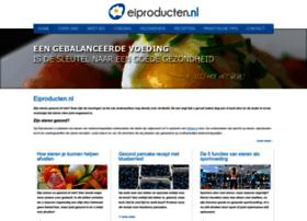 Eiproducten.nl thumbnail