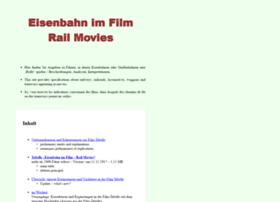 Eisenbahn-im-film.de thumbnail
