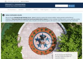 Eisenhower.archives.gov thumbnail