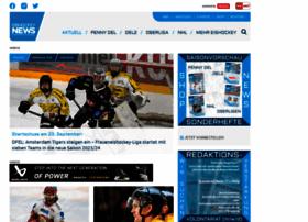 Eishockeynews.de thumbnail