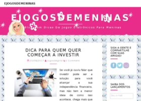 Ejogosdemeninas.com.br thumbnail