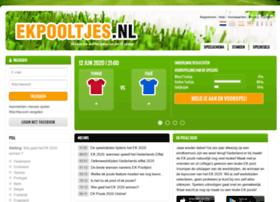 Ek-voetbal2012.nl thumbnail