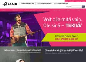 Ekami.fi thumbnail