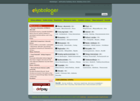 Ekataloger.pl thumbnail