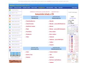 Ekatastr.cz thumbnail